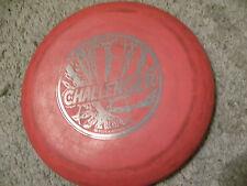 Discraft Pro D Challenger 1.0 160 gram golf disc discraft misprint