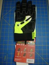 YOUNGSTOWN GLOVE COMPANY TITAN XT 09-9083-10-XXL LINED WITH KEVLAR GLOVES XX-L