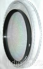 52mm MC UV Multi-Coated For Canon 60mm 135mm 55-200mm 52 mm 52-MCUV Camcorder