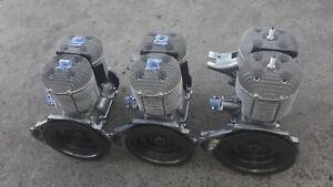 Trabant Motor 0 Km regeneriert 07/2021 original DDR Kolben Zylinder Kurbelwelle