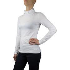 North Sails T-Shirt Maglia Dolcevita Donna Col e tg varie   -51 % OCCASIONE  