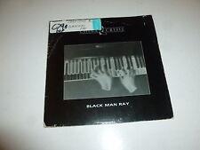 "CHINA CRISIS - Black Man Ray - 1985 UK 7"" vinyl single"