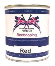 Premier Boot Top Antifouling Red 500ml
