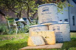 Colston Bassett Blue Stilton 1kg