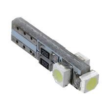 2x (2 PCs weiß 1210 3 SMD LED Licht t5 Auto Keil Glühbirne Lampe k4p3)
