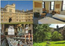Wadham College University of Oxford function rooms conference facilities advert