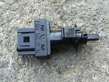 MERCEDES C220CDi Coupe (02/52) CLUTCH PEDAL SWITCH - 0045452114