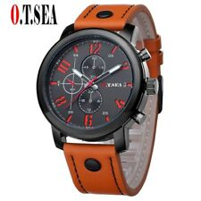 Fashion O.T.SEA Watches/Men Casual Military Sports Watches Relogio Masculino8192