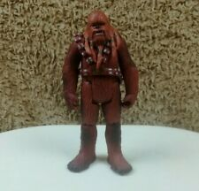"Star Wars: Revenge of the Sith WOOKIE WARRIOR 5"" Figure HASBRO 2004"