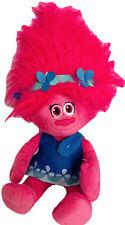 "Dreamworks Trolls Poppy Girl 17"" 2016 Plush Stuffed Toy Northwest Company"