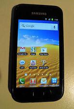 Samsung Galaxy S1 i9000 - Schwarz in OVP  ohne SIM Lock