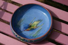 Blue Decorative Pottery Bowls