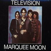 Television : Marquee Moon (Remastered and Expanded) CD (2003) ***NEW***