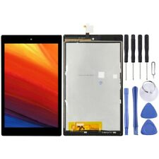 BLACK LCD Panel Screen Digitizer Replacement For Amazon HD8 (2017) 7th SX034QT