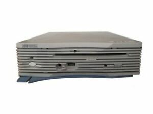 HP  C4315-63002  DVD-ROM with Smart Desktop Rackmount Enclosure C4315A C4315AX