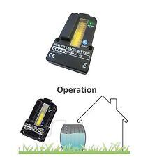 Módulo de indicador de profundidad Autocaravana Tanque De Agua - (M167N)