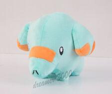 Pokemon Center Phanpy Plush Doll Soft Figure Toy 7.5 inch Gift Ship From USA