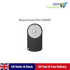 Remote Control for Canon