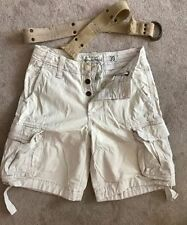 Abercrombie & Fitch Cargo, Combat Loose Fit Shorts for Men