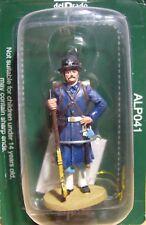 Del Prado 19th Century Italian Alpini Alpine Soldier 1873 1/32 ALP041