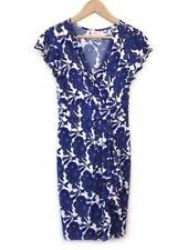 Leona Edmiston Women's Polyester V-Neck Dresses for Women