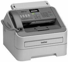 Brand New Brother Intelli-fax 2840 Laser Printer Fax Copier