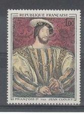 1967 FRANÇOIS IER PAR JEAN CLOUET - french stamp - MNG - see scan