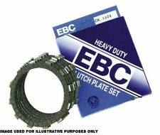 YAMAHA XT 600 E (Electric Start Only) 1990-2003 Heavy Duty Clutch Plate Kit CK22