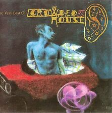 CROWDED HOUSE recurring dream - the very best of (CD compilation) greatest hits