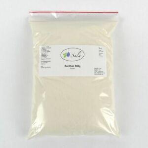 Sala Xanthan Gum Pulver Geliermittel E415 konv. 1000 g 1 kg