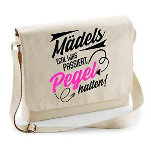 Girls Egal What Happens Pegel Keep Mallorca Shoulder Bag Messenger Bag