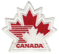 "1994 ERA HOCKEY CANADA VINTAGE 3.25"" SOUVENIR CLOTH EMBROIDERED PATCH"
