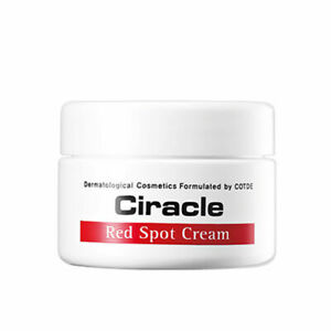 [Ciracle] Red Spot Cream 30g