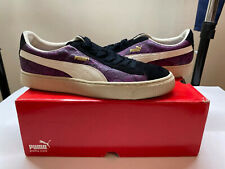 Puma Shoes Reptile Lo Purple Snake Sneakers 8.5 & 9.5Mens 344199 03 New