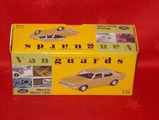 Corgi Vanguards 1/43 Morris Marina 1300 Gold VA06301