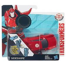 Transformers Robots in Disguise - 1 Step Change Sideswipe