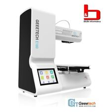NUOVA Stampante 3D Geeetech mod. E180 - 3D Printer - WIFI - USB - Micro SDCARD -