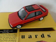 Vanguards Corgi VA11601 Peugeot 309 MK2 1.9 GTi Cherry Red