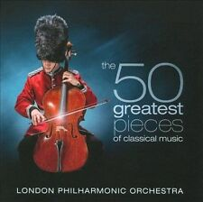 50 Greatest Pieces of Classical Music, New Music