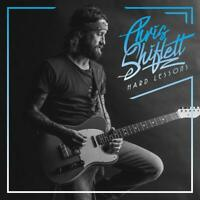 Chris Shiflett - Hard Lessons (NEW CD ALBUM)