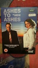 Ashes To Ashes Series One Dvd