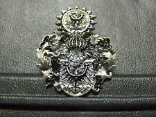 Pin Niederschlesien Großes Wappen - 4 x 3 cm