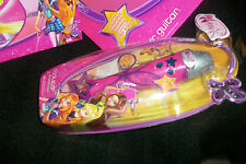 WINX CLUB Rock Star Microphone