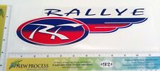 Pace Trailer - Rallye Roadside Decal - Part #670235 (from OEM supplier)