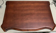 """Ronbow 37"""" Wood Counter Top For Vintage Cabinets W/ No Hole Cbr3722N-F11"""