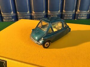 Corgi Toys Heinkel. No.235