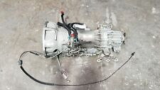14-17 Maserati Ghibli M157 Awd Complete Transmission With Transfer Case 44K Oem