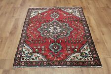 Persian Traditional Vintage Wool 152cmX100cm Oriental Rug Handmade Carpet Rugs