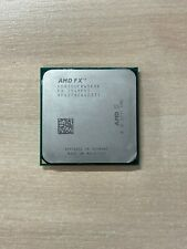 AMD Eight Core FX-8350 - 4GHz Eight Core (FD8350FRW8KHK) *Faulty*