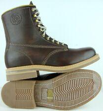 DIESEL The Brave Nation SKILLO Boots Herren Kurzschaft Stiefel Schuhe Gr.44 NEU